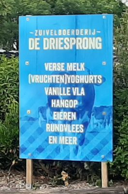 Driesprong